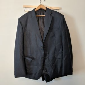 Other - Custom Two-Piece Suit